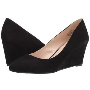 Nine West Ipsy wedge heels